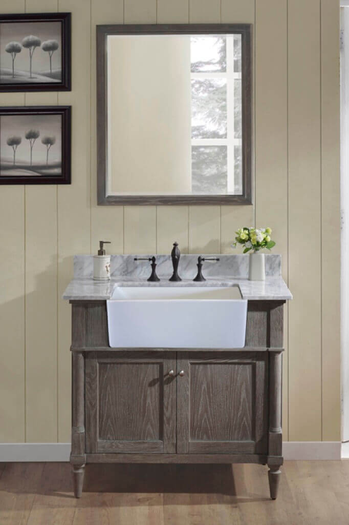 Fairmont Cabinets - House Cabinets