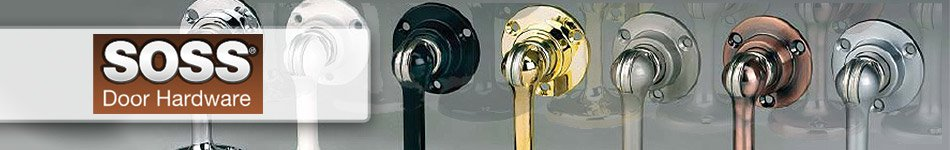 Shop Soss Door Hardware