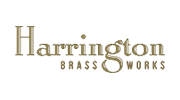 Harrington Brass Works Logo