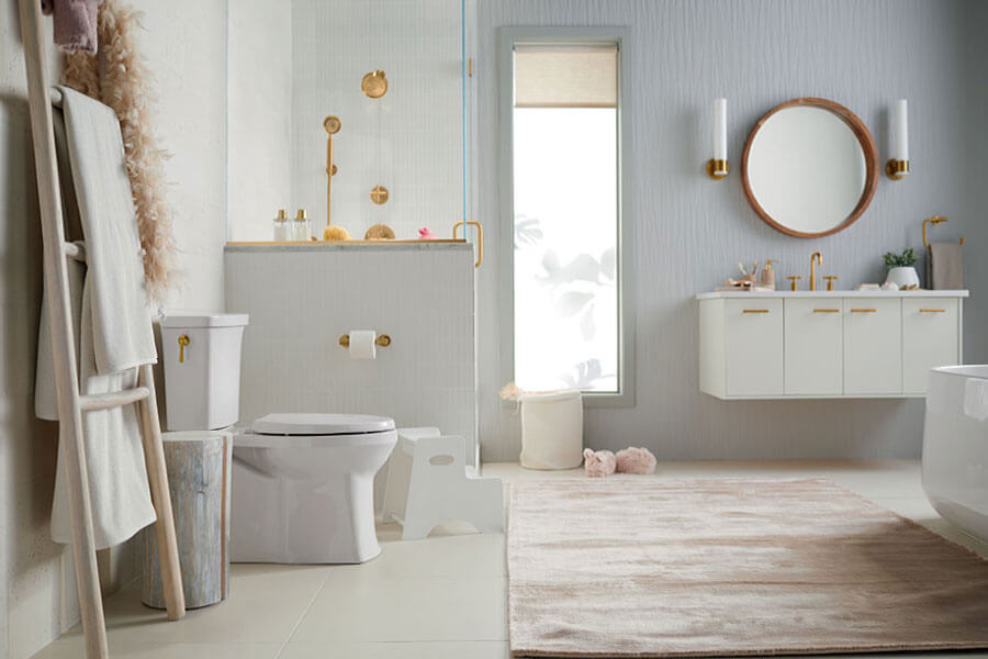 Bathroom by Category