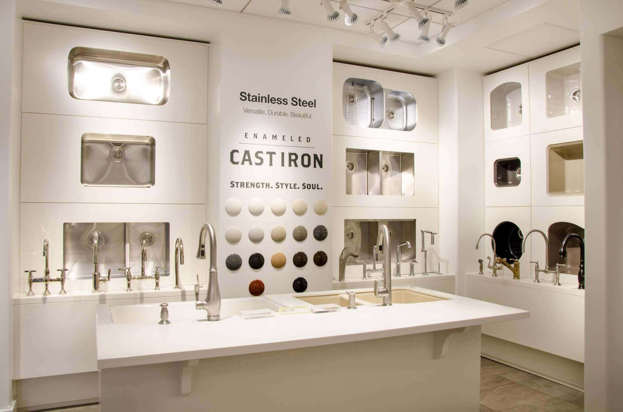 Studio41 Home Design Showroom | Locations | Downtown Chicago, River ...