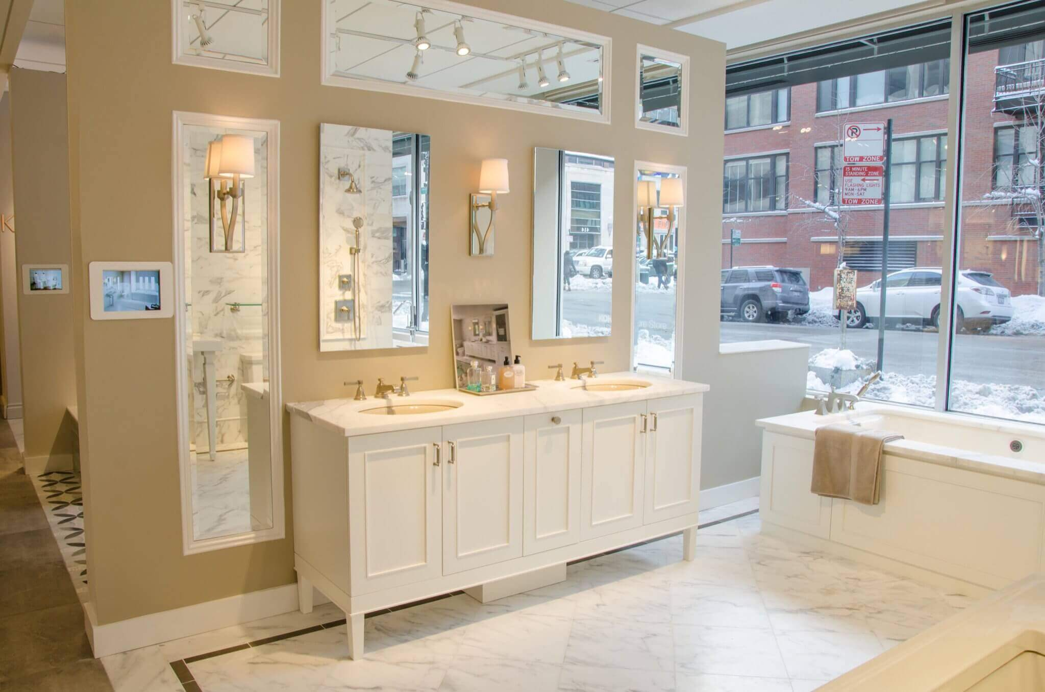 Studio41 Home Design Showroom | Locations | Downtown Chicago ...