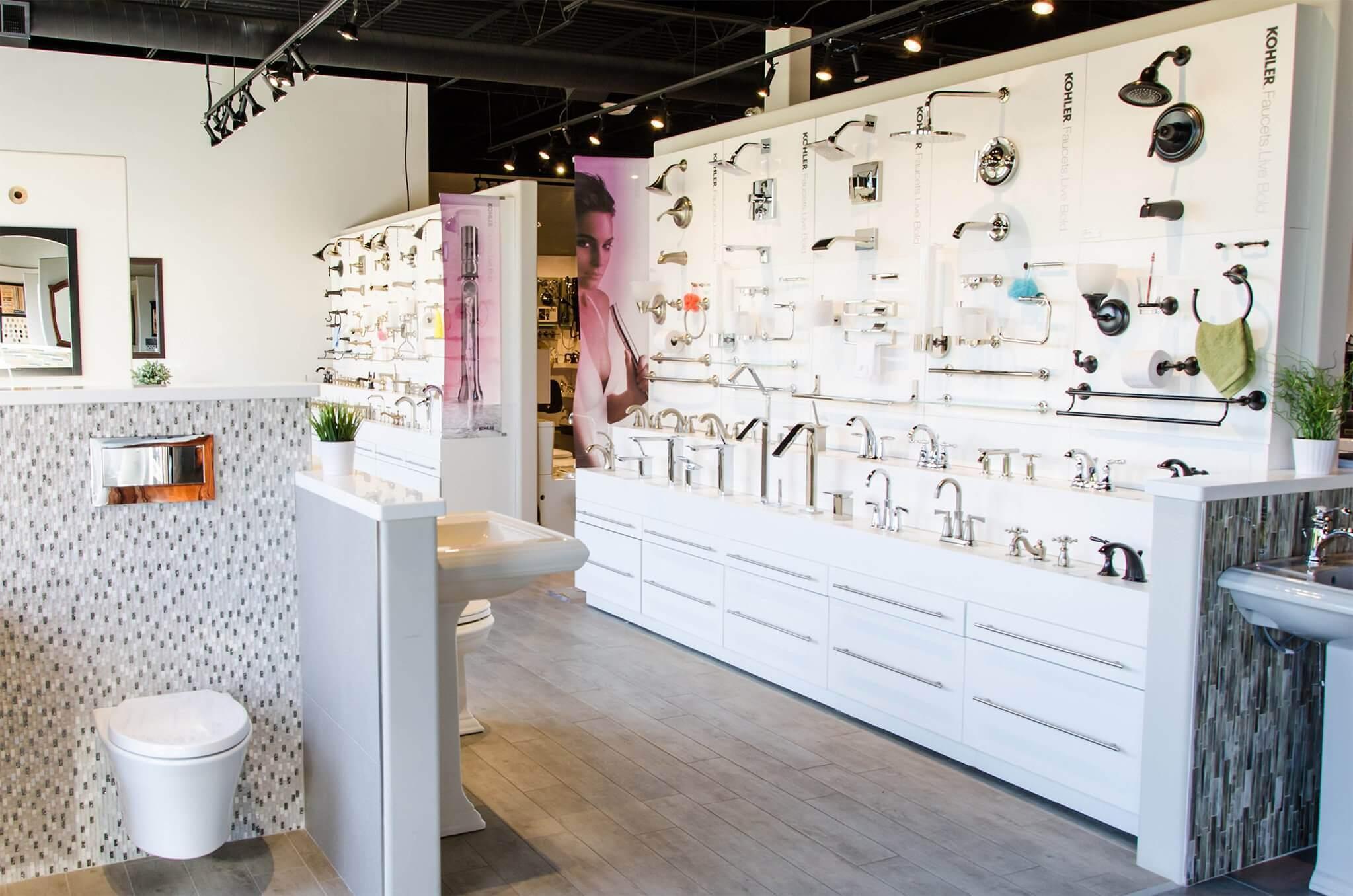 Studio41 Home Design Showroom | Locations | Schaumburg