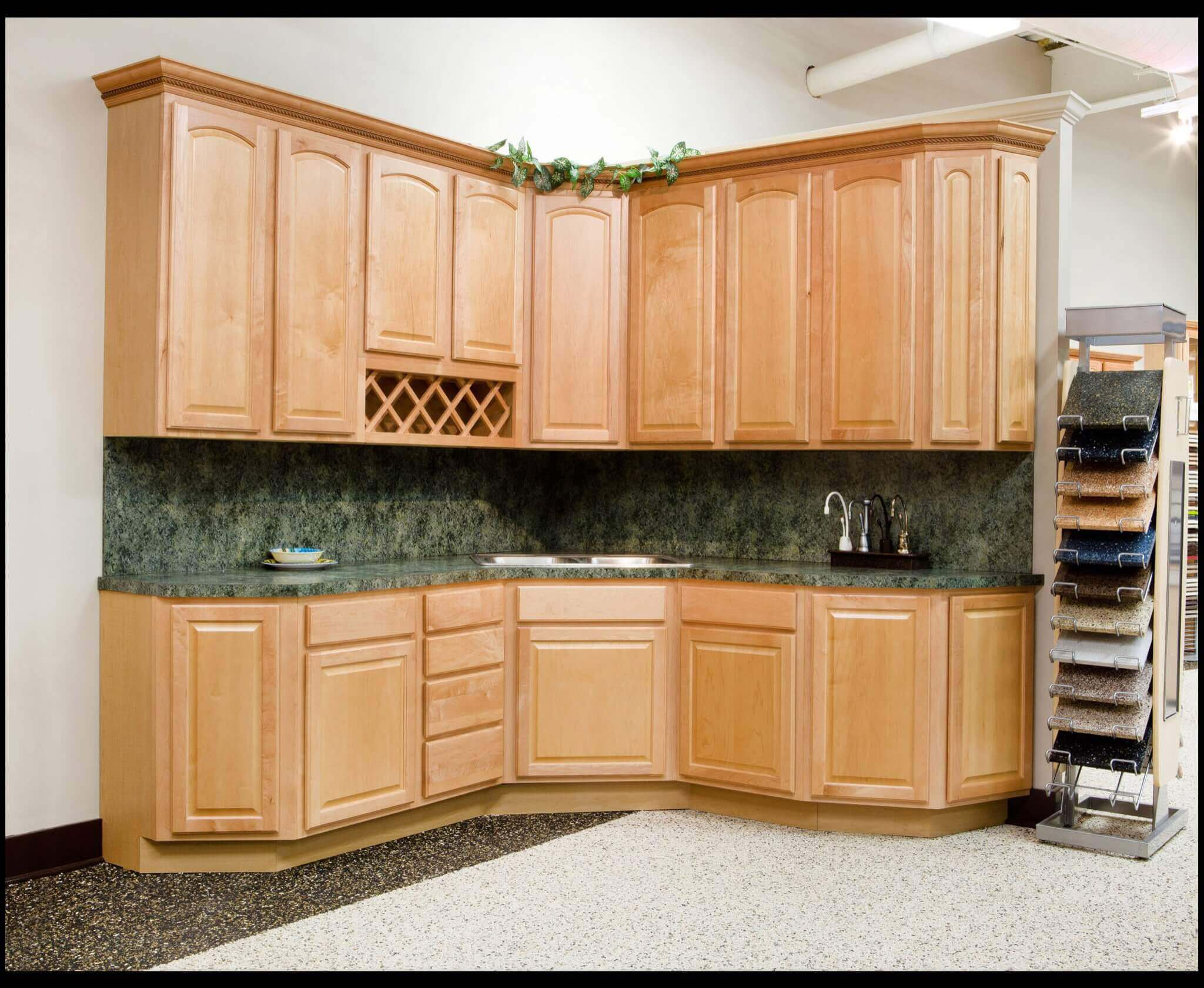 Alno kitchen cabinets chicago - Virtual Showroom Tour
